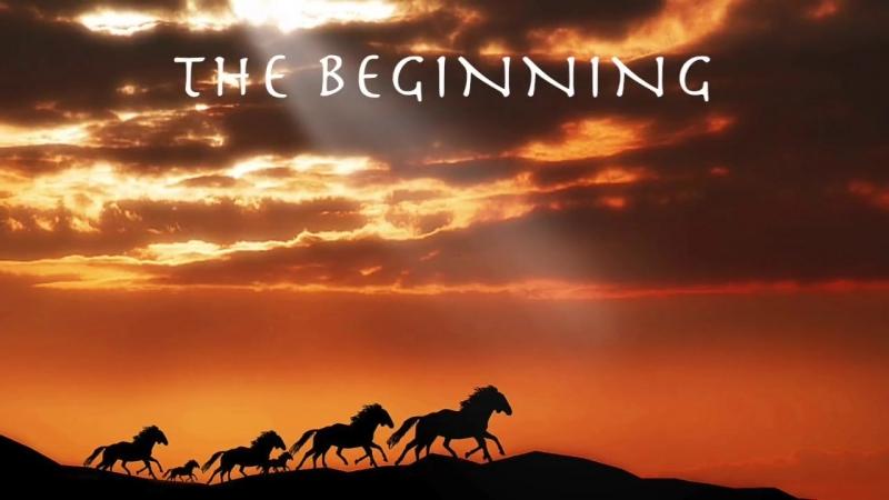 SHAMAAN - The Beginning (Tuvan throat singing)