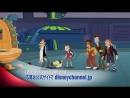 Трейлер кроссовера Закон Мерфи и Финес и Ферб | Второй тизер