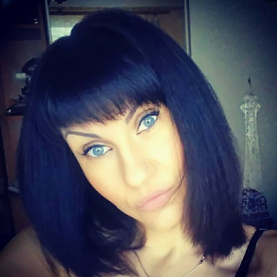 Натали Самусь