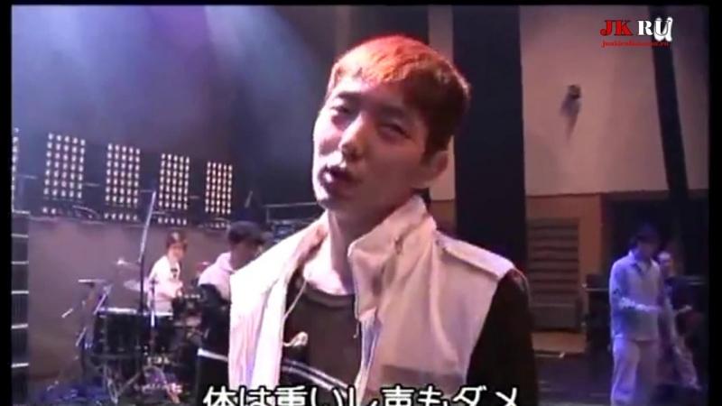 2012 4 21 Osaka ComingBack DATV Rehearsal~recorded edited by usagi