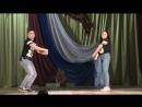 Современный танец Руководитель Оганесян Анна