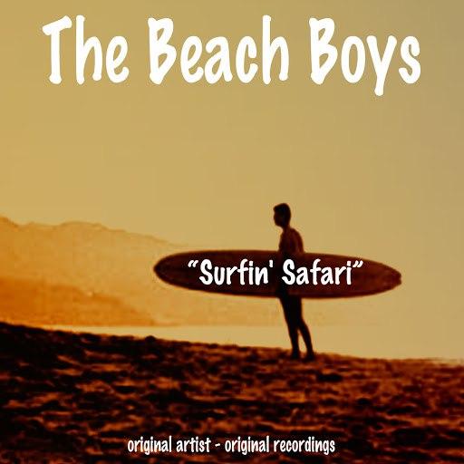 The Beach Boys альбом Surfin' Safari