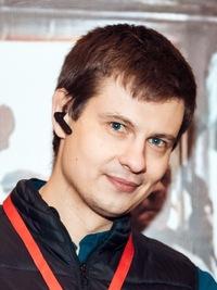 Алексей Рагозин