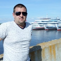 Анкета Евгений Глазков