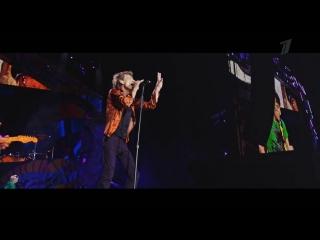 The Rolling Stones. Концерт наКубе. Анонс