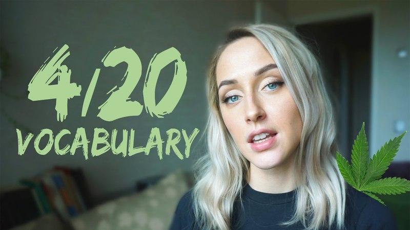 420 VOCABULARY