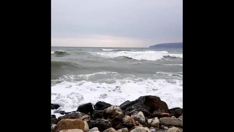 Стихия черноеморе побережьеболгарии город Варна штормит sea blaksea schwarzemeer strand sturm storm varna Bulgaria
