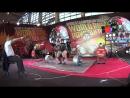 Москвичев Алексей становая тяга 370 кг