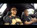 Matt Tuck Nurburgring Race