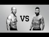 Промо к UFC Fight Night Emmett vs Stephens