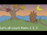 Fall and Autumn Counting Song for Kids - How Many Leaves - ELF Learning