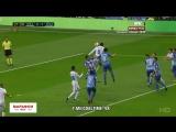 Реал Мадрид - Малага 3:2. Oбзop мaтчa. Лa Лигa 2017/18. Typ 13
