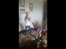 моя певица 6лет