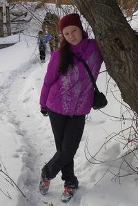 Елена Назарова-Панова