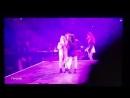 G-IDLE – Fake love (BTS) fancam 1