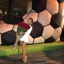 Daniya Tleumbetova фото #28