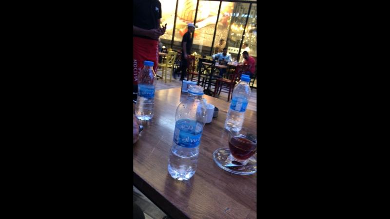 Osama Algmele — Live