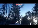 Прямая трансляция с места нападения на школу под Улан-Удэ