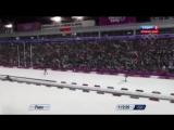 Золотой финиш Шипулина. Сочи 2014