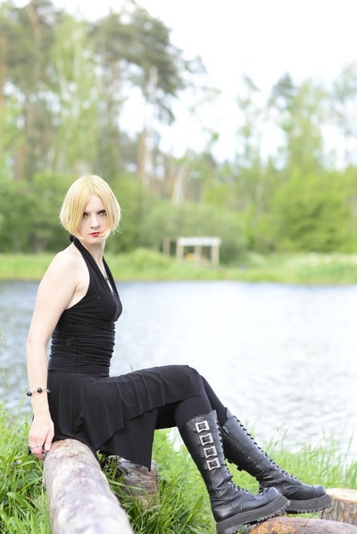 Ольга Варг
