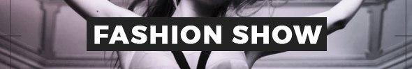 Fashion Promo Opener - 3