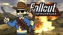 Взрывай пока взрывается Fallout New Vegas