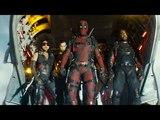 Deadpool 2 Trailer Oficial Legendado HD