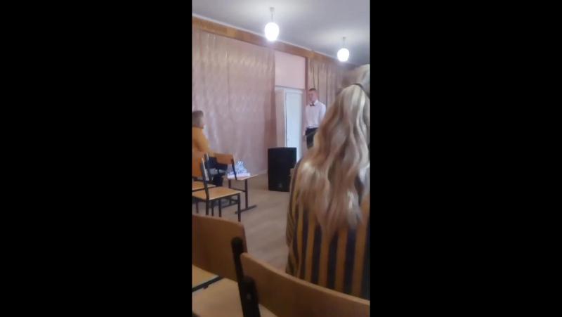 Анжелика Подчеко - Live