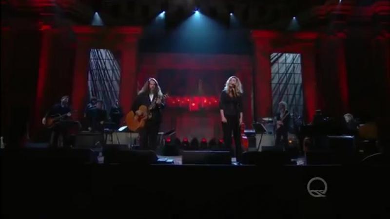 Jamey Johnson and Alison Krauss - Seven Spanish Angels