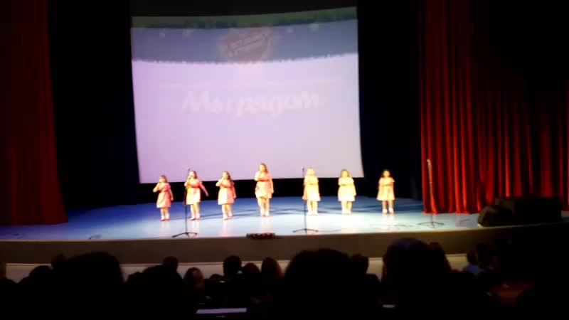 Оксана Мельникова - Live
