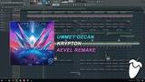 Ummet Ozcan - Krypton (Original Mix) (FL Studio Remake + FLP)