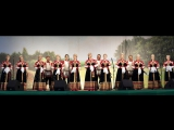 Государственный академический Рязанский русский народный хор им. Е.Г. Попова в Калуге, сюжет