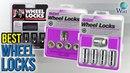 7 Best Wheel Locks 2017