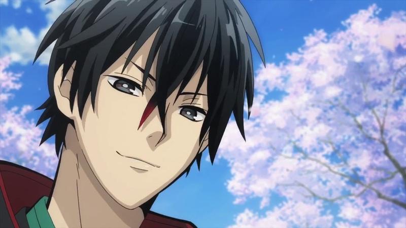 Donten ni Warau Gaiden Ketsubetsu, Yamainu no Chikai | Pelicula Anime | Trailer | Diciembre 2