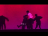 baek dance