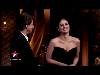 Lux Golden Divas Baatein with the Baadshah Season 1 E04 - Kareena Kapoor Promo