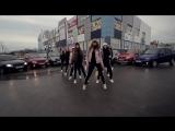 Kippage Lada Kalina | DAOS_dance dancehall choreo