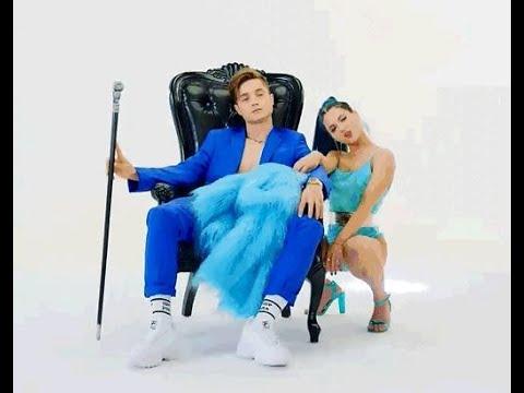 ОГОНЬ 🔥 Алена Бончинче и Антон Пануфник в откровенном танцевальном клипе АКТУАЛЬНАВАЛИВАЕТ