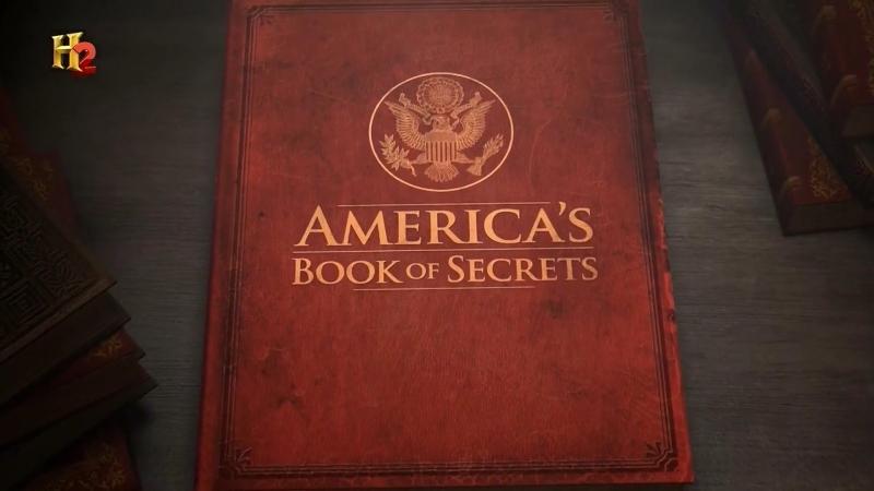 Американская книга тайн 2 сезон 3 серия Ку клукс клан