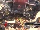 Челябинские таможенники изъяли 20 тонн санкционных яблок