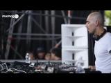 Deep House presents SAM PAGANINI @ Kappa Futur Festival DJ Live Set HD 720
