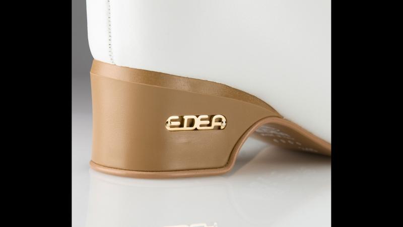 Коньки для фигурного катания Edea Brio