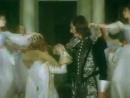 Д'Артаньян и три мушкетёра, дуэт кардинала Ришелье и Королевы Анны Австрийской