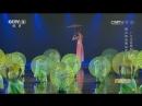 Китайский танец с зонтиками 2016   CCTV