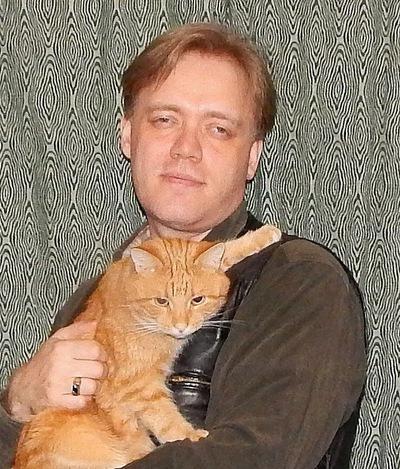 Вячеслав Прохоров