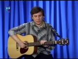 Вадим Иващенко, блюзовый гитарист