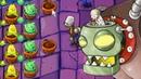 Plants vs Zombies-ОГРОМНЫЙ БОСС-ЗОМБИ.Зомби против Растений ФИНАЛ