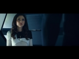 Sci-Fi Short Film The Stowaway presented by DUST