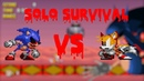 Tails survived and the others died The Spirits Of hell