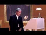 Вениамин Смехов читает стихотворение Александра Пушкина